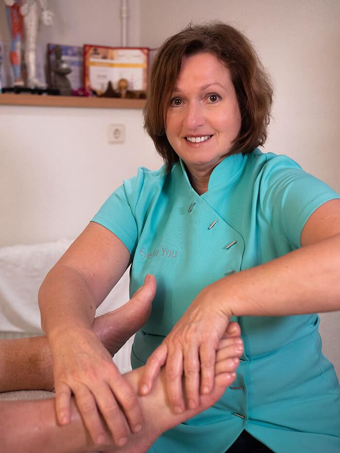 foto oncoreflex massage